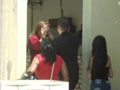 Investigada por tramar atentado não é alvo da Operação Themis, diz defesa