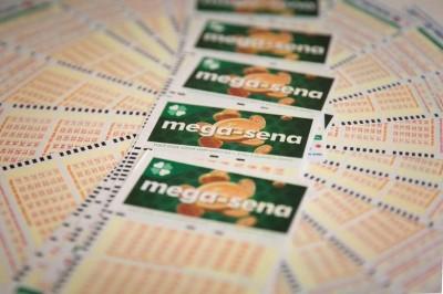 Mega-Sena acumula novamente e prêmio pode chegar a R$ 33 milhões