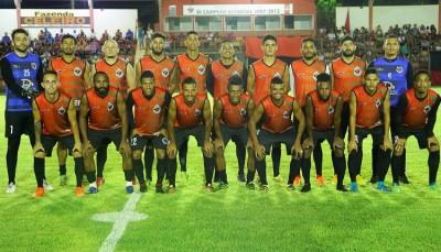 Águia Negra vence Inter Flórida por 3 a 0