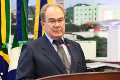 Investigado por corrupção, Idenor Machado volta a ser preso