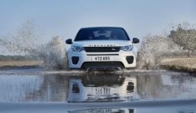 Discovery Sport 2019 chega com Versão Especial Landmark Edition