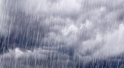 Meteorologia alerta para a possibilidade de chuva forte no fim de semana em MS