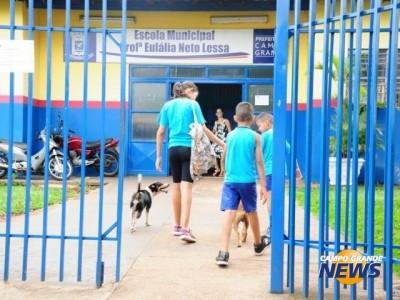 Prefeitura de Campo Grande convoca 110 professores aprovados para nomeação e posse