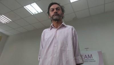 Premeditado: palhaço 'Sabiá' planejou morte de merendeira que implorou para não morrer: 'sou mãe'