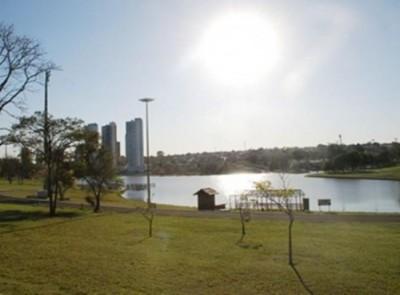 Sensação térmica chegou aos 45°C em Mato Grosso do Sul nesta terça-feira