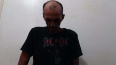Homem é preso tentando furtar igreja em Dourados