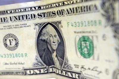 Dólar fecha em queda e Bovespa bate recorde nominal pelo terceiro dia