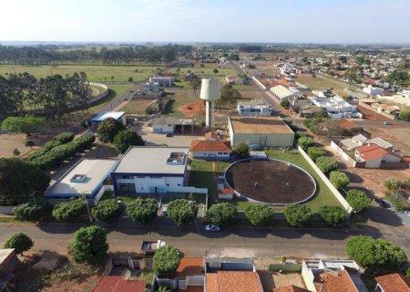 Sanesul investe R$ 16,7 milhões em Nova Andradina