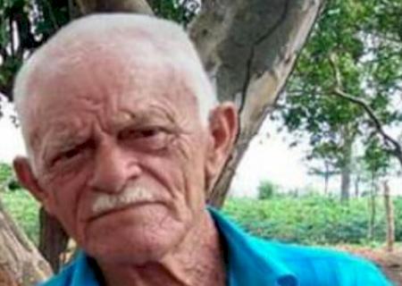 Morre Chico Piranha em Vicentina