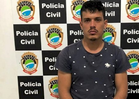 Nova Andradina: Sobrinho que estuprou e matou idosa disse que a assassinou para não ser preso