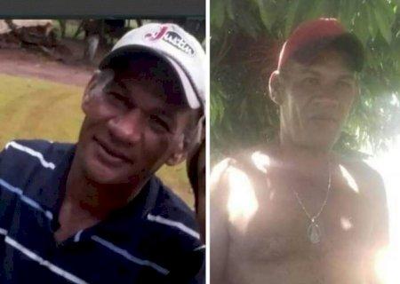 Fernando leiteiro é encontrado no Paraná