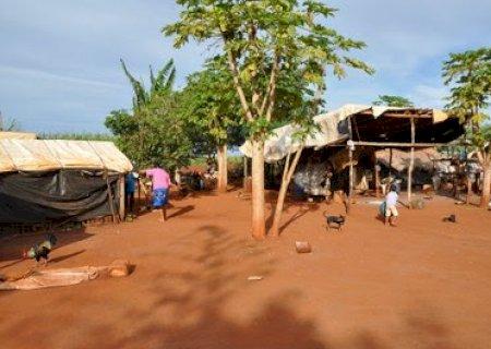 MPF investiga possível contaminação por agrotóxicos em comunidade indígena em Caarapó