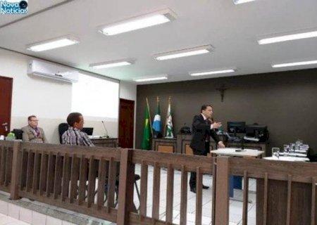 Por tentar degolar mulher, homem é condenado a 4 anos em regime semiaberto em Nova Andradina