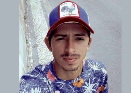 """Moradora em Caarapó organiza """"vaquinha\' para fazer o translado do corpo do filho que morreu em  Portugal"""