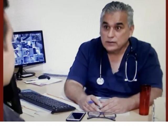 """CRM cassa registro do """"Dr  Faz Tudo', investigado por 33"""