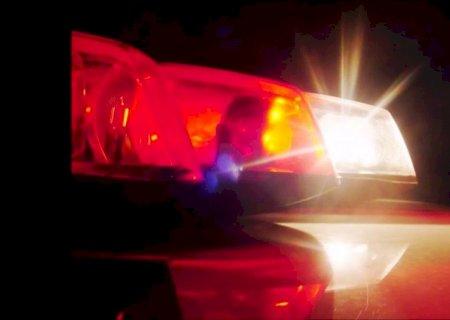 Professor fica gravemente ferido após tentativa de assalto em Nova Alvorada do Sul