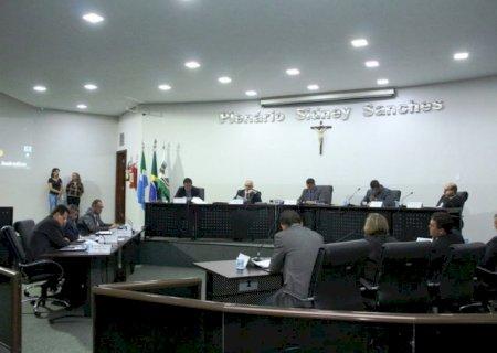Câmara de Nova Andradina desiste de aumentar número de vereadores após 'clamor popular'