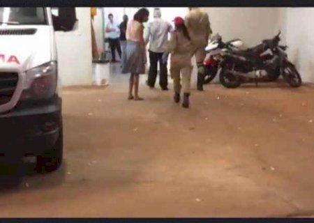 Em MS, Homem esfaqueou pastor após culto porque ele 'fomentava' separação, diz polícia