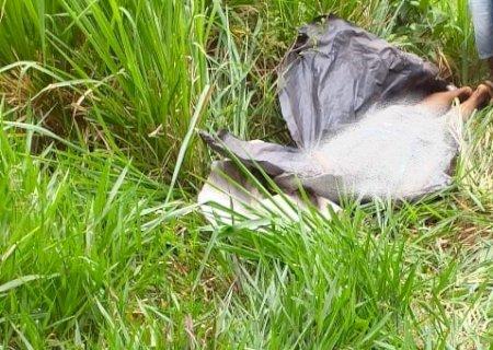 Homem é assassinado a golpes de machado em Juti