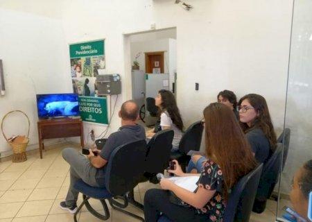 Grupo entra com ação coletiva e pede que redações da UFMS sejam recorrigidas