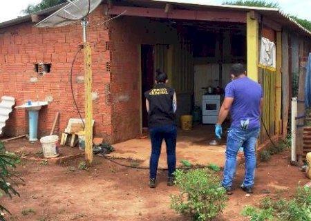 Pelo mal cheiro, vizinhos acionam a policia e encontra corpo em Ponta Porã