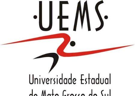 UEMS abre inscrições de 770 auxílios para acadêmicos da graduação