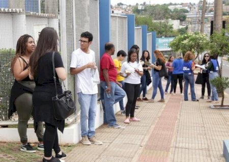 Direito e Administração são preferência entre 9 mil inscritos no ProUni em MS