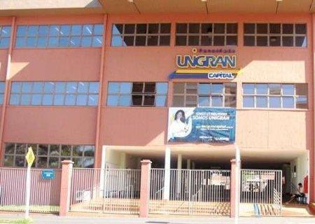 Unigran diz que 3 alunos procuraram atendimento, mas descarta coronavírus