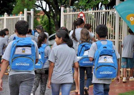 Promotor quer suspensão das aulas em Dourados e Laguna Carapã por mais 30 dias