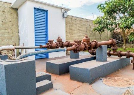 Sanesul investirá 16,8 milhões em saneamento em Caarapó