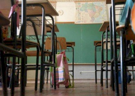 Coronavírus: Mais quatro prefeituras de MS suspendem aulas das escolas municipais