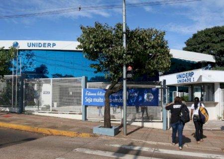 Uniderp e Anhanguera suspendem aula até o dia 23 por causa do coronavírus