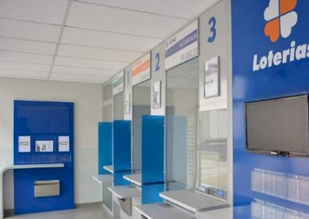 Caixa abre licitação para unidades lotéricas em Ivinhema e Sidrolândia