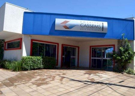 Cassems confirma três profissionais com coronavírus em unidade que atendeu idosa em Nova Andradina