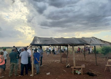 Saúde investiga se índia morreu por coronavírus na aldeia Bororó em MS