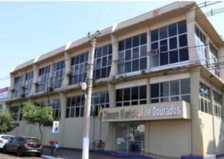 Com segundo caso confirmado, Câmara de Dourados suspende atividades
