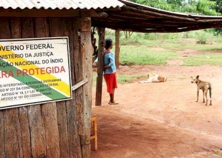 Família que fugiu do isolamento em aldeia é achada em Campo Grande e será testada para coronavírus