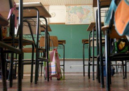 Antecipado pela pandemia, recesso escolar começa em 14 redes municipais de MS