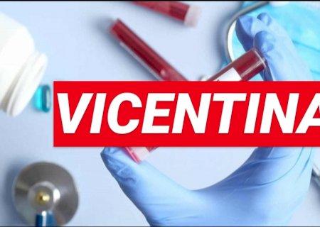 Vicentina tem mais 02 casos confirmados e chega a 04, novo Decreto endurece regras, Confira