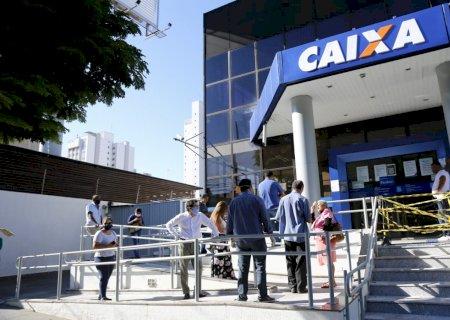 Beneficiários do Bolsa Família com NIS final 0 recebem 2ª parcela do auxílio nesta sexta