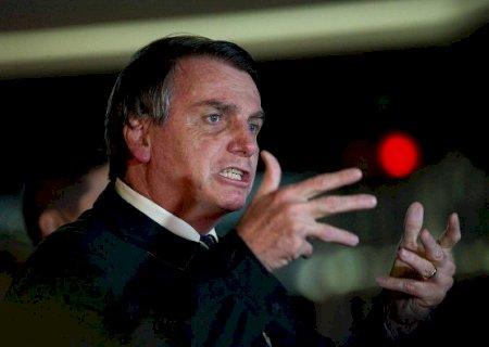 Para 52% dos brasileiros, Bolsonaro não tem capacidade de liderar o país, diz Datafolha