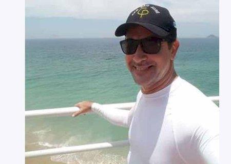 MS: Alunos prestam homenagens para professor de educação física que perdeu batalha contra câncer