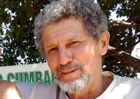 Artista plástico e cinegrafista, Lino Bambil morre aos 59 anos em Campo Grande