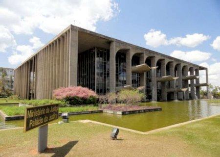 Concurso do Ministério da Justiça tem salário de R$ 8,3 mil e encerra inscrições em breve