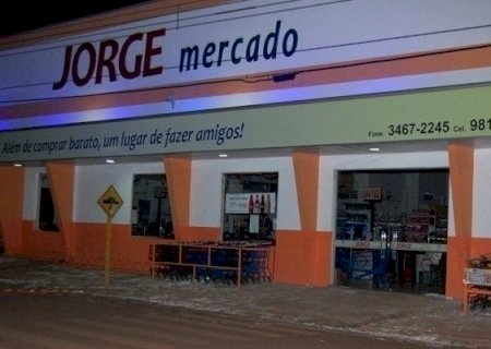 Jorge Mercado Atacarejo informa as ofertas para segunda e terça-feira