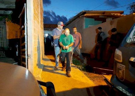 Serial killer diz que matou idoso e jogou em poço por causa de dívida de R$ 18 mil