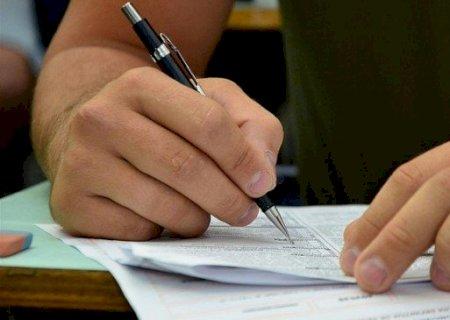 Inscrições para concurso em MS com salários de R$ 10,8 mil encerram nesta sexta
