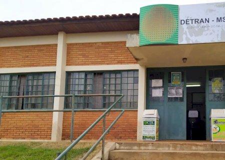 Fátima do Sul: agência do Detran fecha após suspeita de coronavírus em servidores