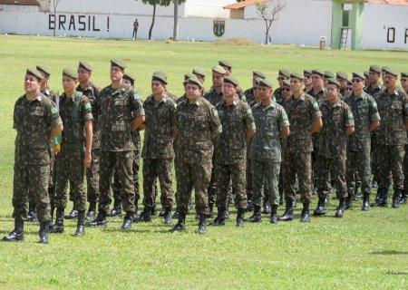 Exército abre inscrições em seleção para militares temporários com salário de até R$ 7,5 mil