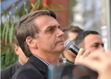 Bolsonaro agenda para próxima terça-feira a 1ª visita como presidente a MS